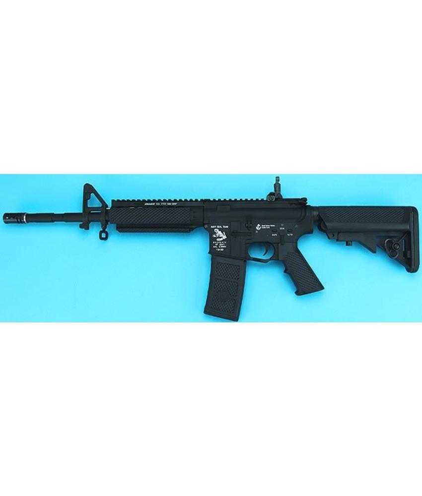G&P Ball Rifle Long (Black)