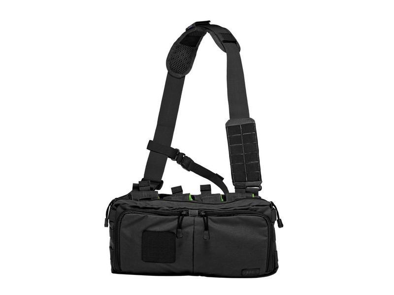 5.11 Tactical 4-Banger Bag (Black)