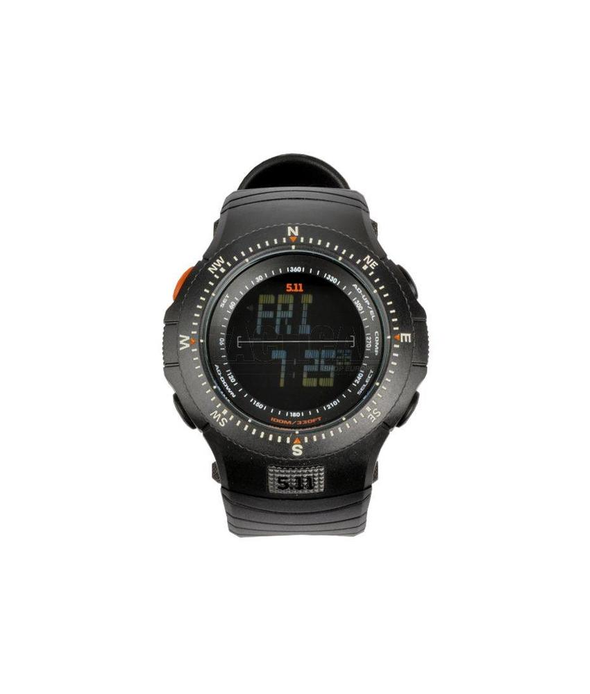 5.11 Tactical Field Ops Watch (Black)