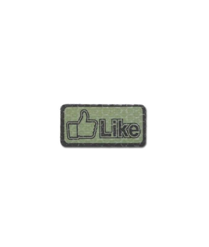 KAMPFHUND Like Patch (Olive Drab)