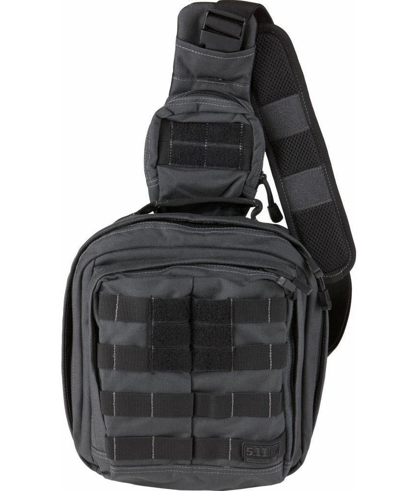 5.11 Tactical RUSH MOAB 6 (Black)