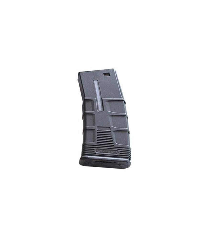 ICS TMAG Highcap 300rds (Black)