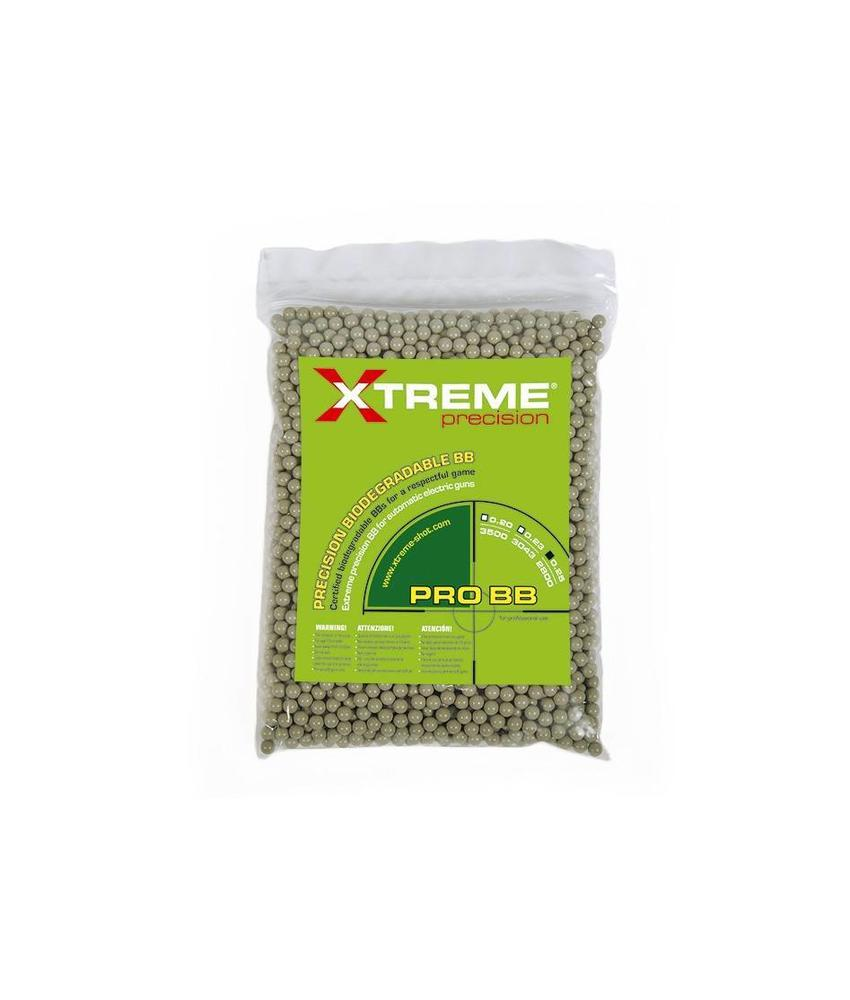 Xtreme Precision Bio BB 0,25g (Dark Earth)