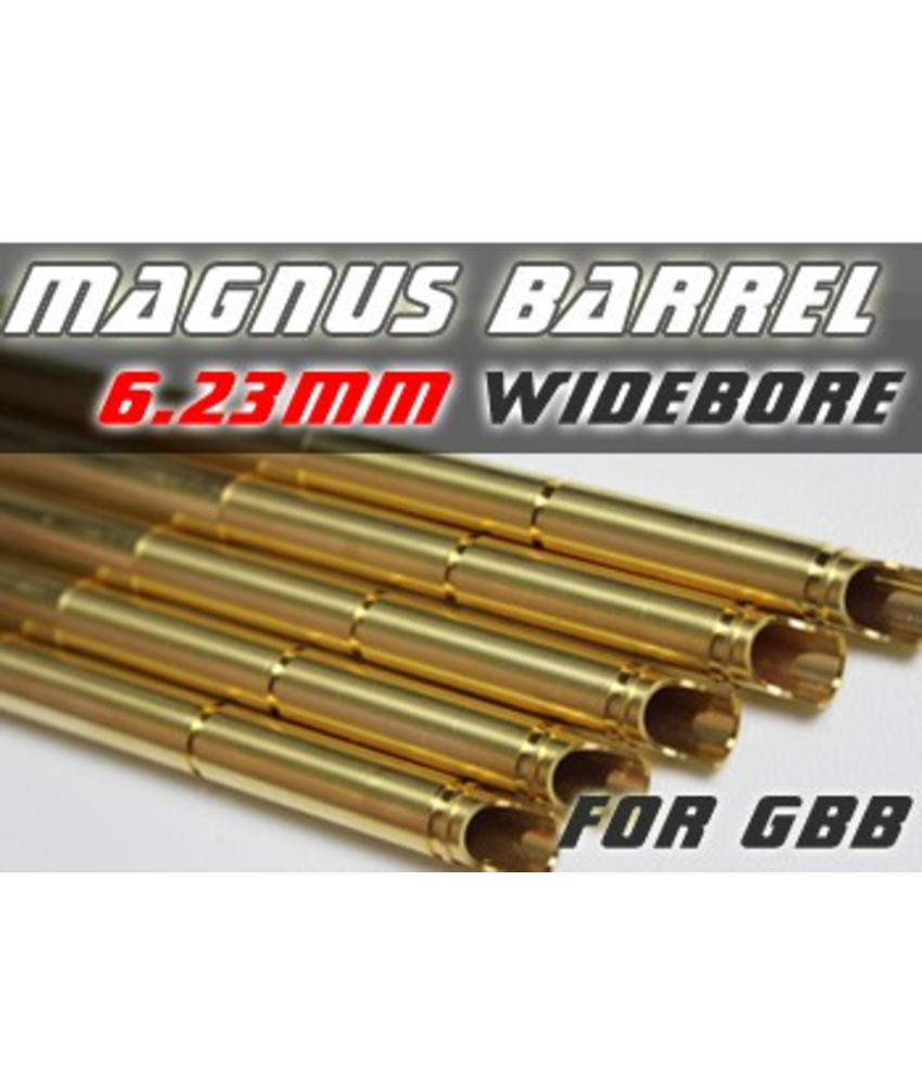 Orga Magnus 6.23mm Wide Bore Inner Barrel VFC MP7 GBB (187mm)