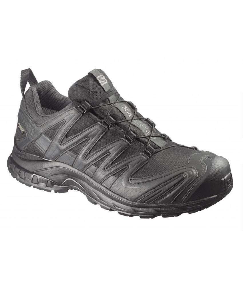 Salomon XA PRO 3D Forces Shoes (Black)