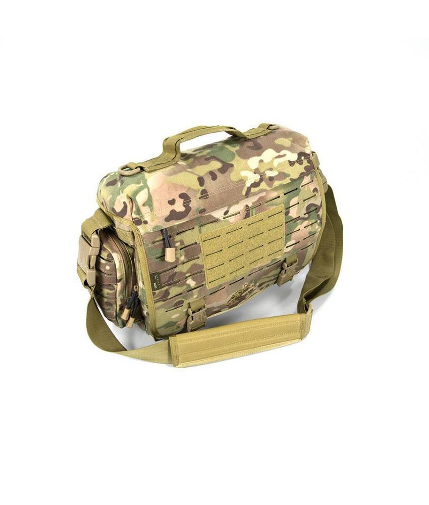 Direct Action Messenger Bag (Camogrom)
