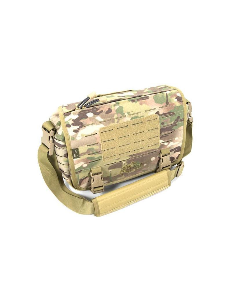 Direct Action Small Messenger Bag (Camogrom)
