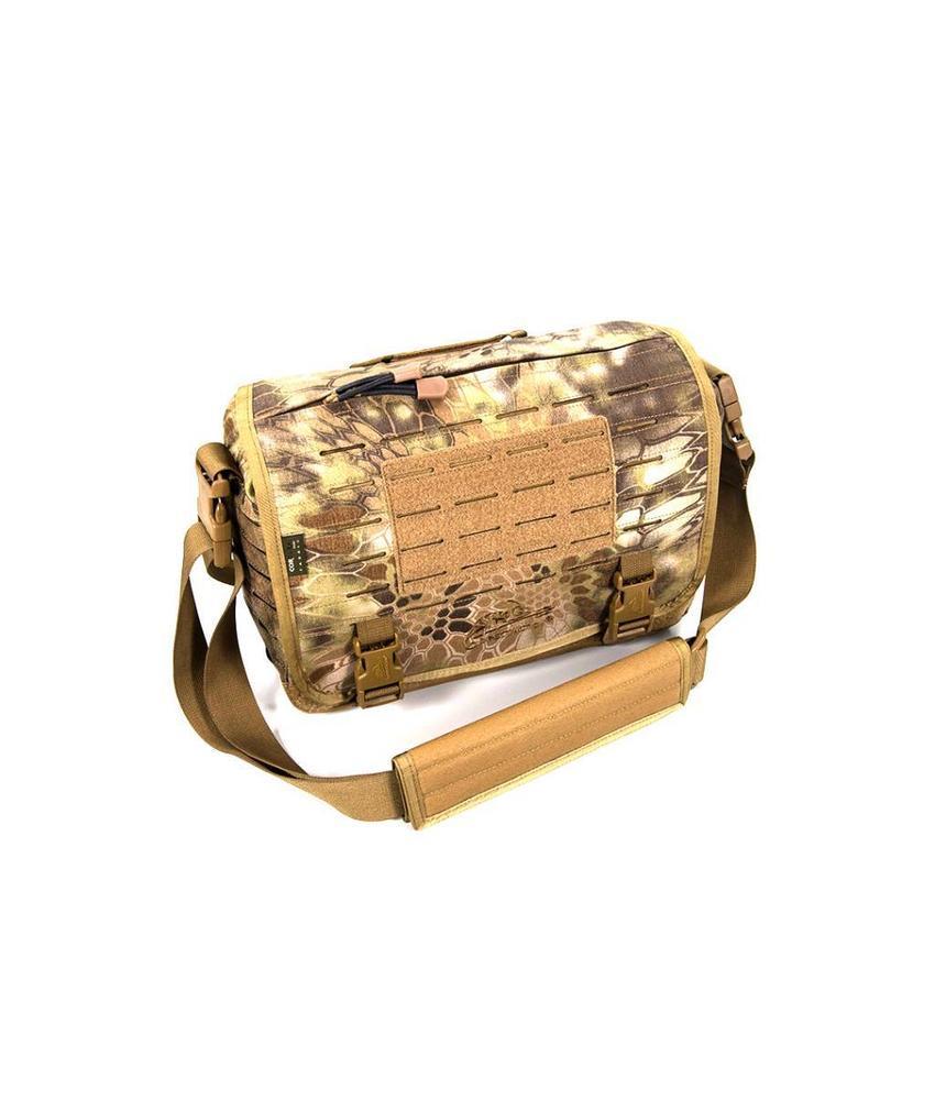 Direct Action Small Messenger Bag (Kryptek Highlander)