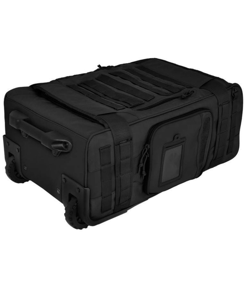 Hazard 4 Air Support Trolley Bag (Black)