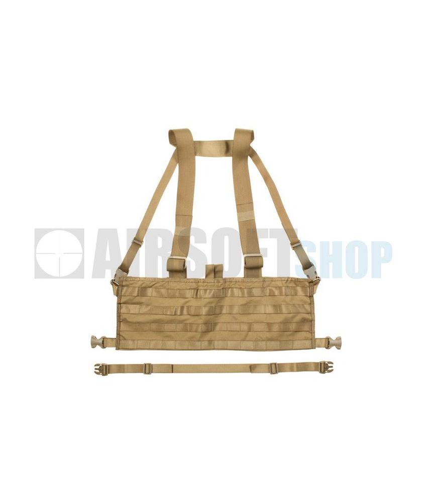 Invader Gear MOLLE Rig (Coyote)