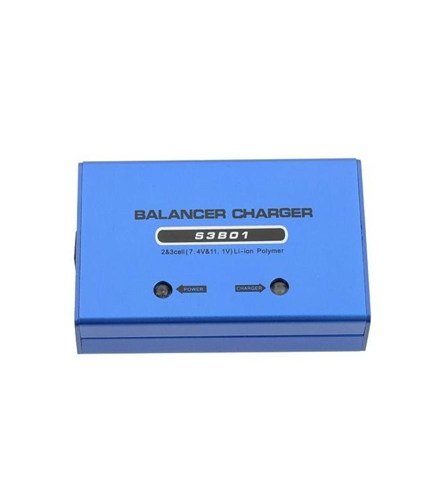VB Power LiPo Lader + Balancer