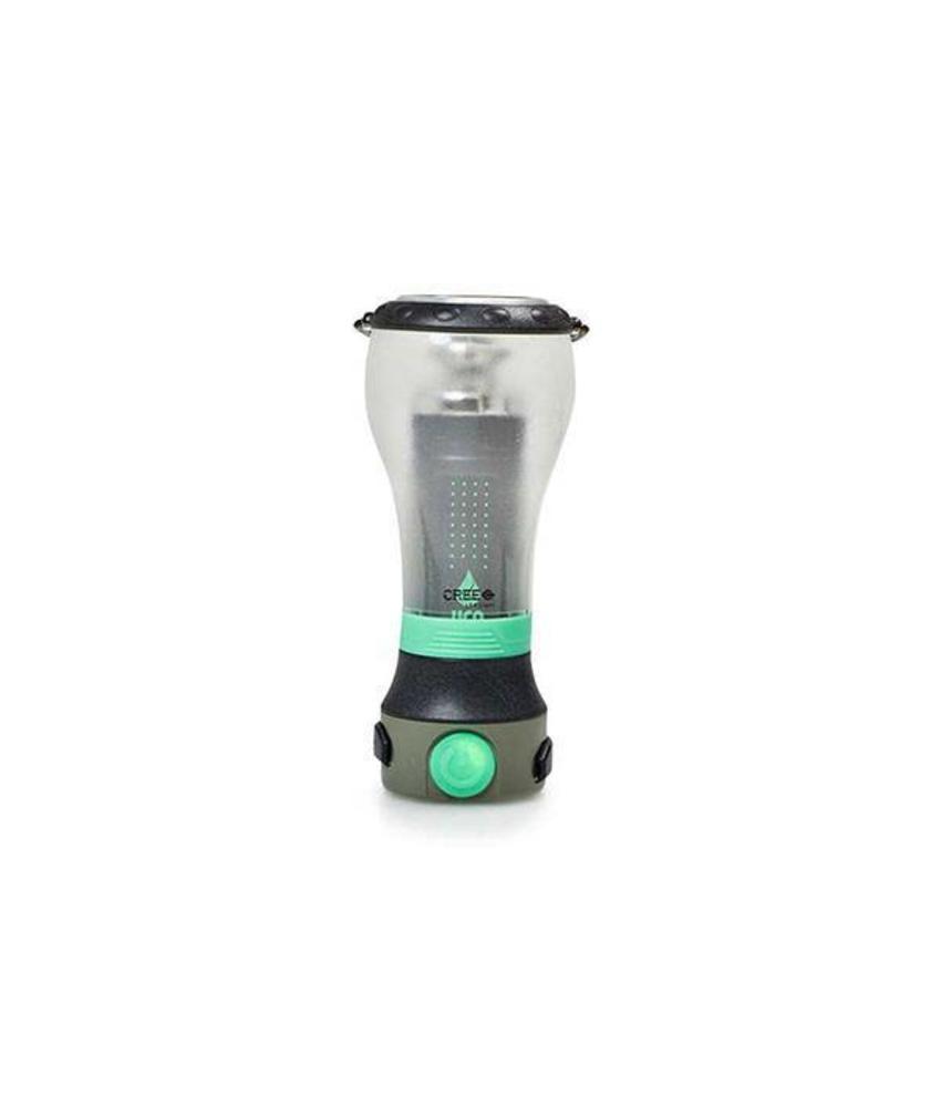 UCO Tetra Lantern + Flashlight + USB Charger