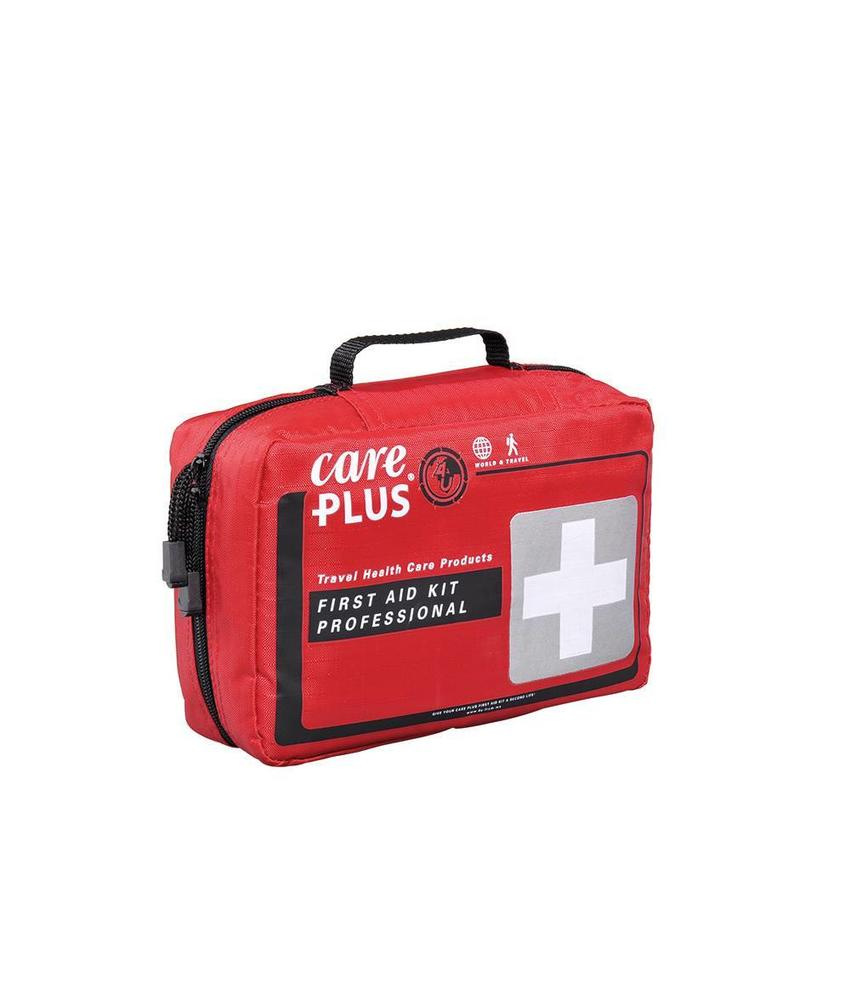 Care Plus First Aid Kit Professional