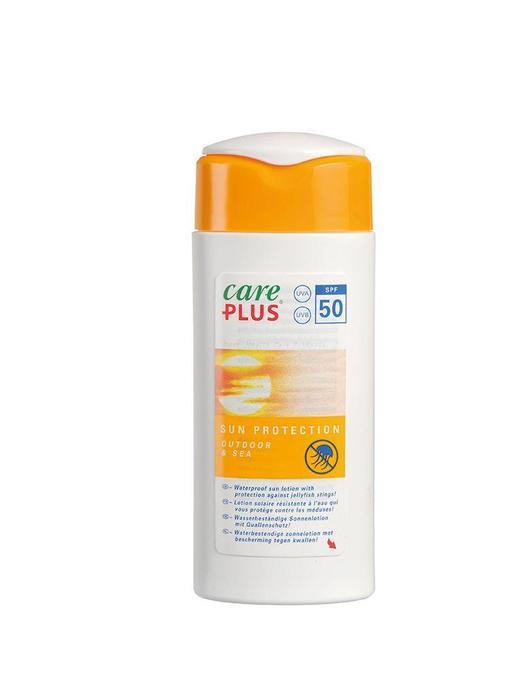 Care Plus Sun Protection Outdoor & Sea SPF50