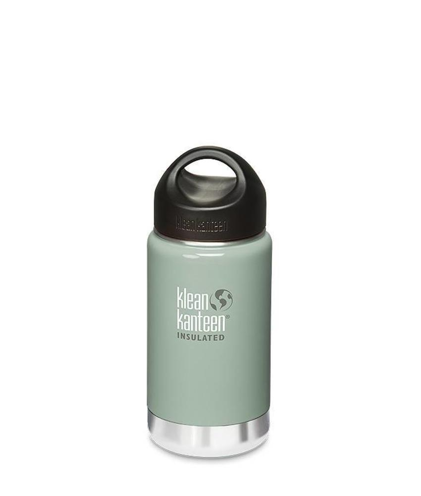 Klean Kanteen Vacuum Insulated 355ml Isolatiefles (River Rock)