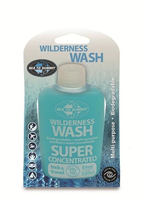 Sea to Summit Wilderness Wash 40ml