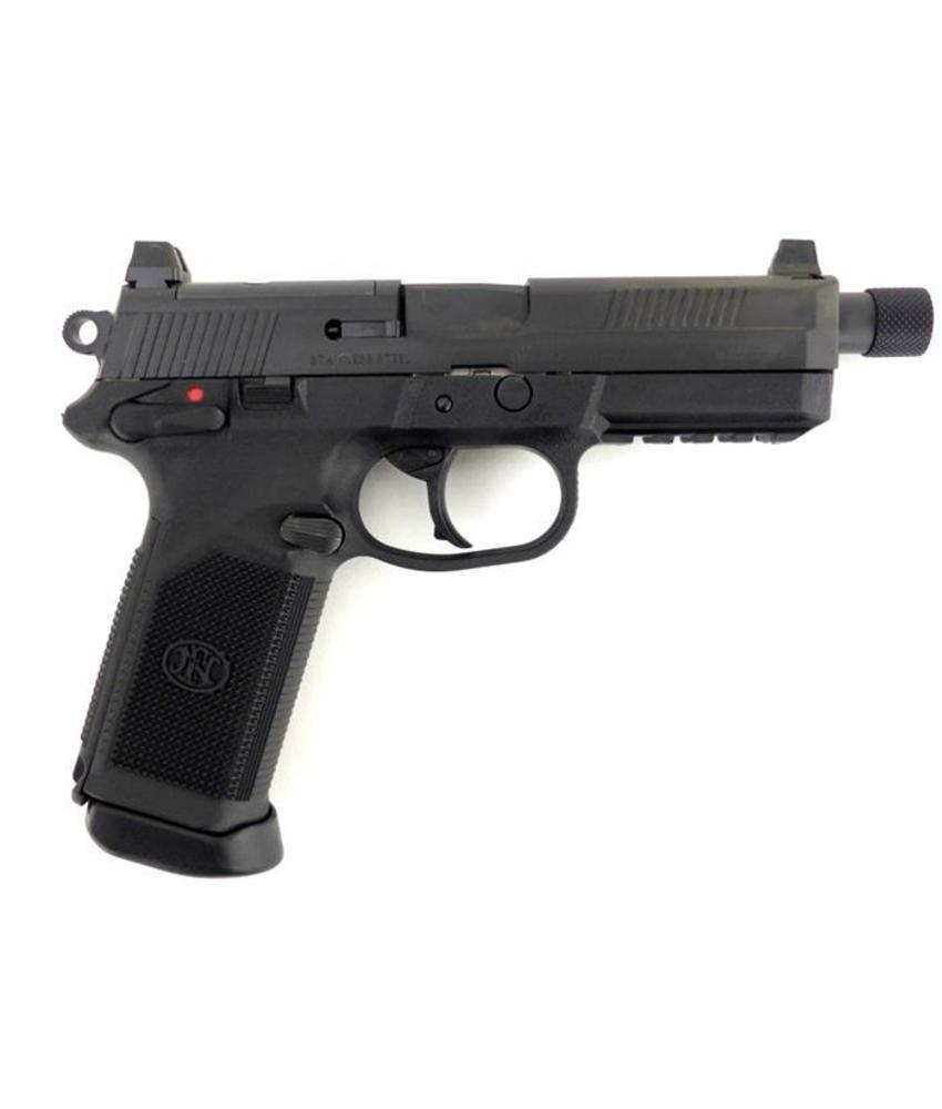 Cybergun FN FNX-45 Tactical GBB (Black)