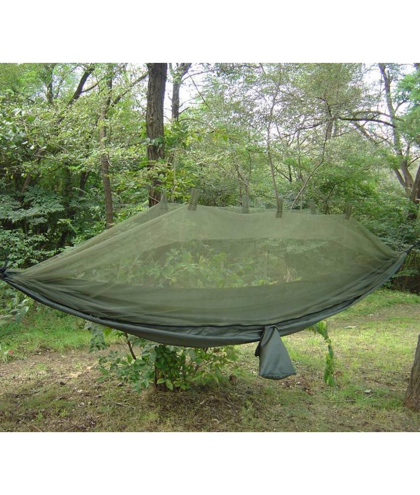 Snugpak Mosquito Jungle Hammock