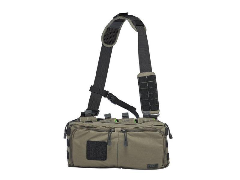 5.11 Tactical 4-Banger Bag (OD Trail)