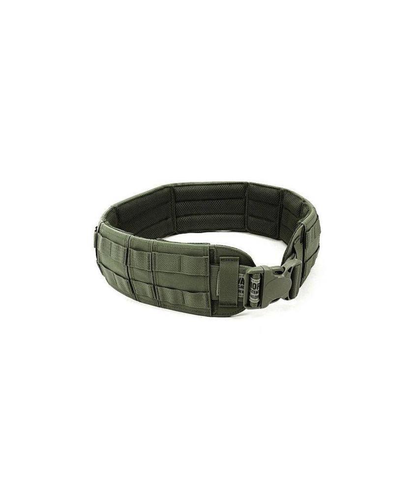 Warrior Gunfighter Belt (Olive Drab)