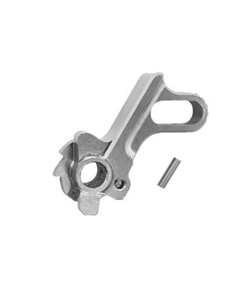 UAC Hi-Capa Match Grade Hammer (Silver)