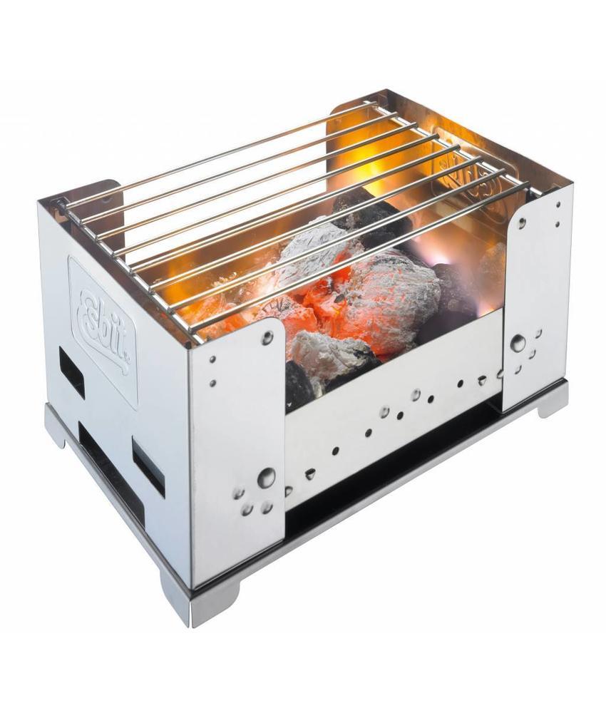 Esbit Grill BBQ-Box Large