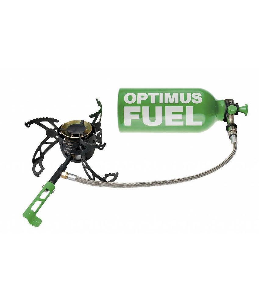 Optimus Nova Multifuel Stove