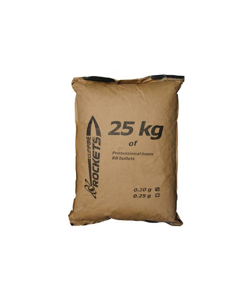 Rockets Professional BIO BB 0,20g (25kg)