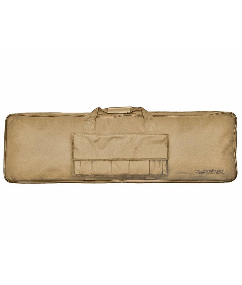 """Valken 42"""" 106cm Single Rifle Bag (Tan)"""