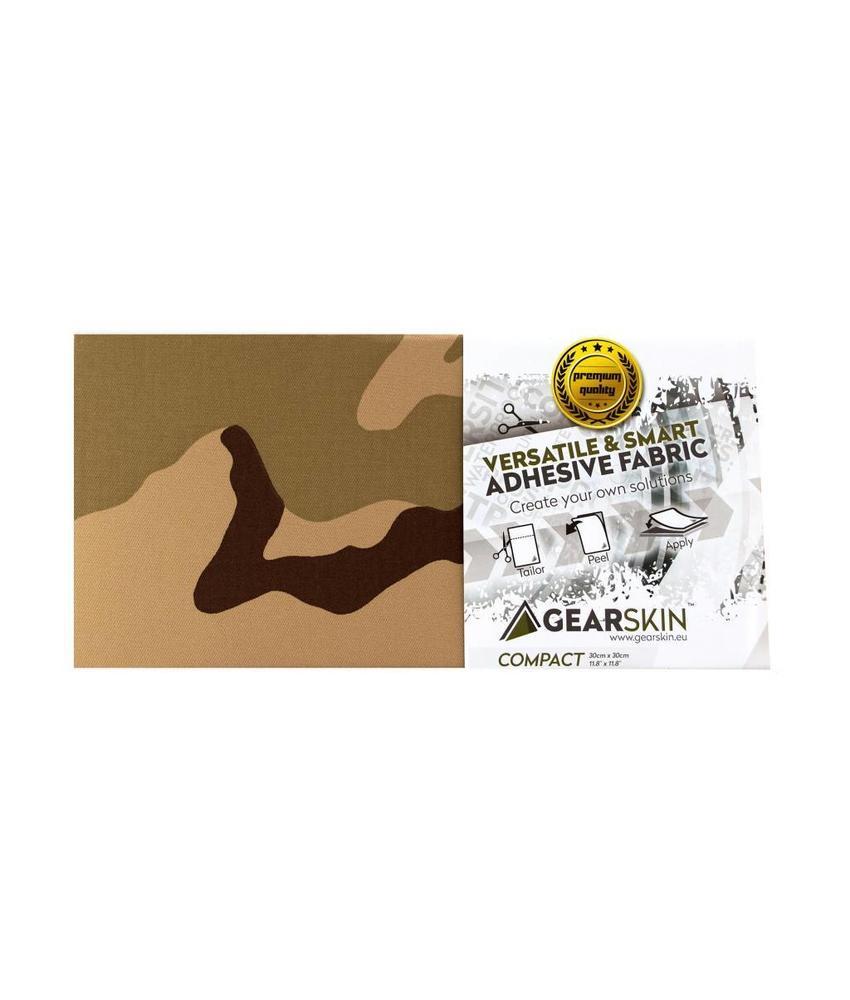GEARSKIN Compact (Desert 3 Color)
