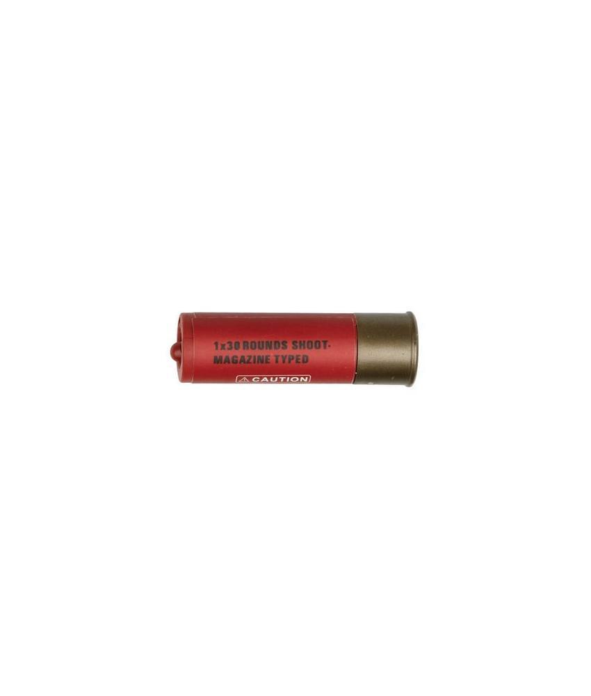 ASG Shotgun Shells 4pcs
