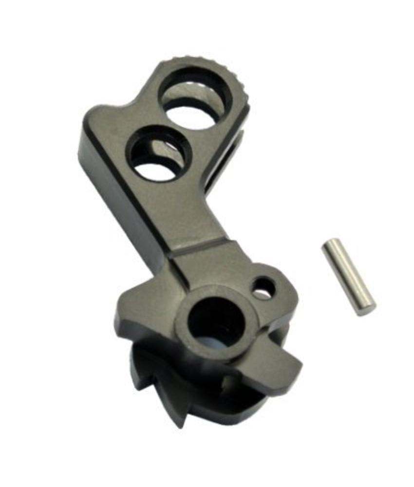 UAC Hi-Capa Match Grade Hammer Type D (Black)