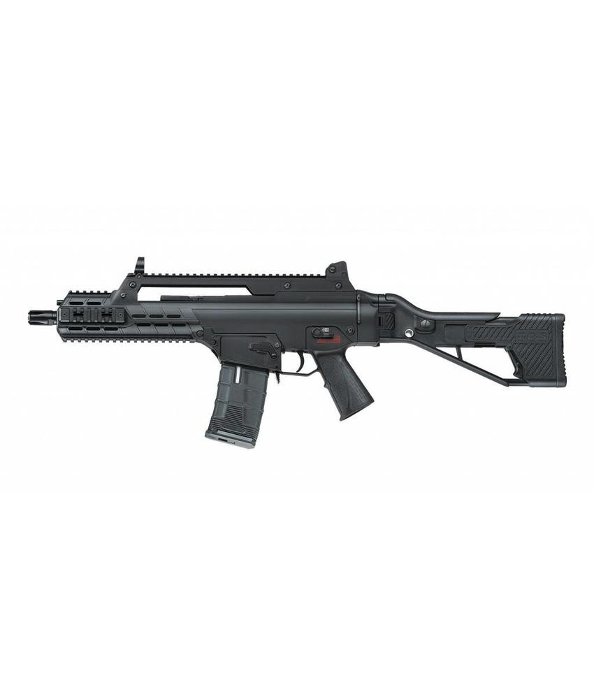 ICS G33 Compact Assault Rifle (Black)