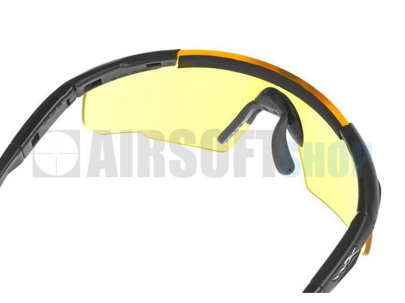 Wiley X Saber Advanced Yellow