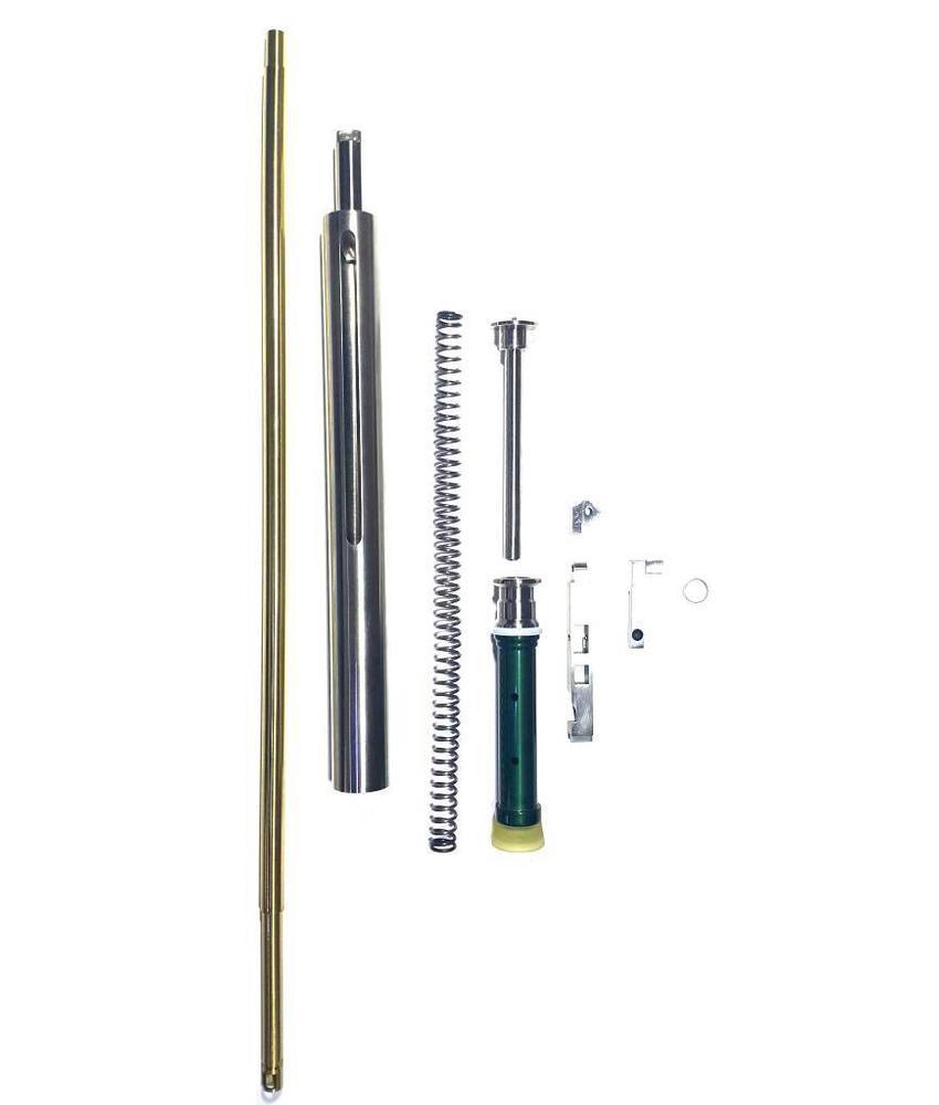 EdGI VSR-10 G-SPEC Tuning Kit