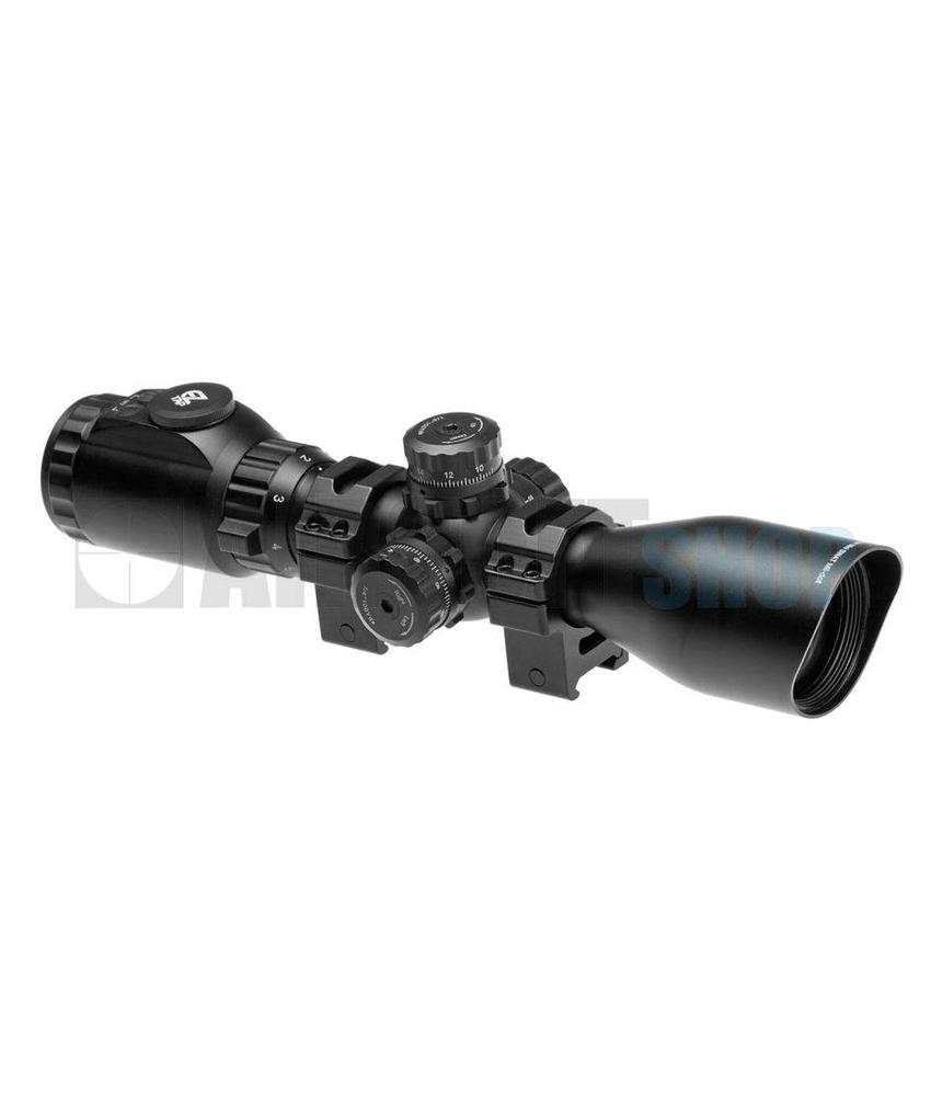 Leapers 2-7x44 30mm LAOIEW Accushot Scout TS Scope