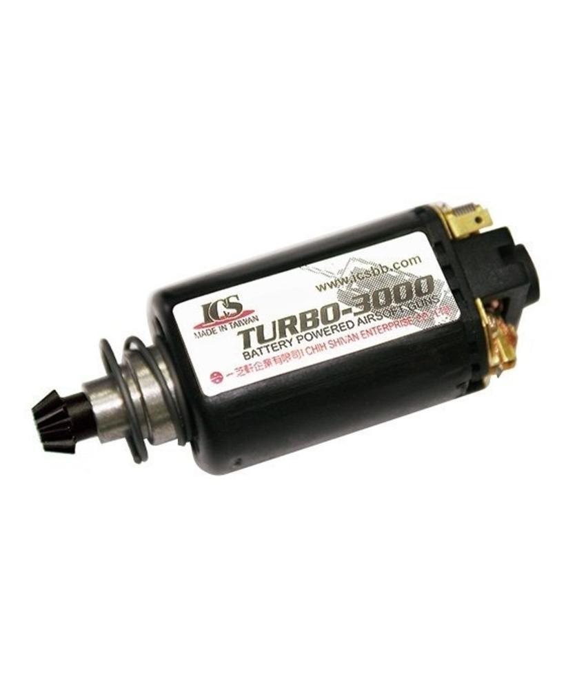 ICS New TURBO 3000 Motor (Medium)
