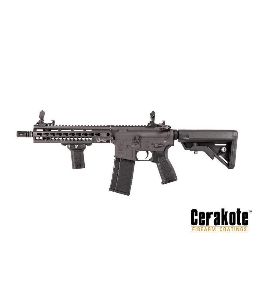 "Evolution/Dytac MK5 SMR 10.5"" Lone Star Edition (Cerakote)"