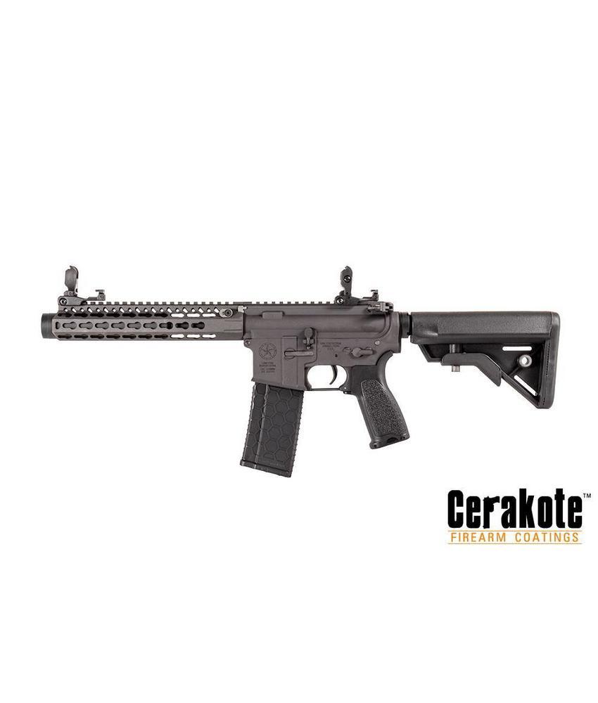 Evolution/Dytac BR Stealth Pistol Lone Star Edition (Cerakote)