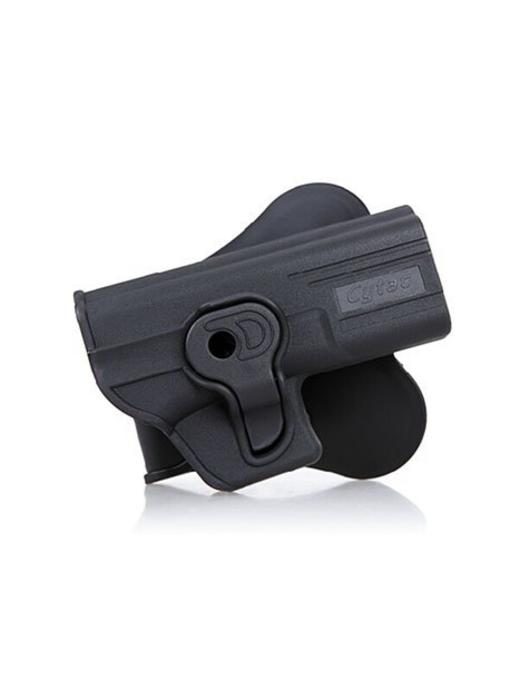 Cytac Paddle Holster Glock Airsoft (Black)