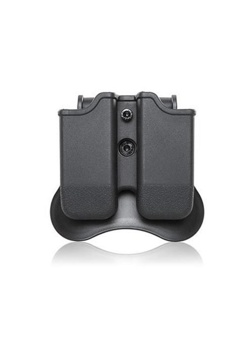 Cytac Paddle Magazine Pouch Glock (Black)