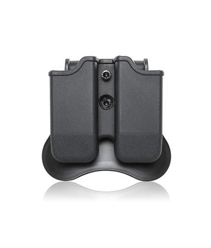 Cytac Paddle Magazine Pouch Glock (Black)