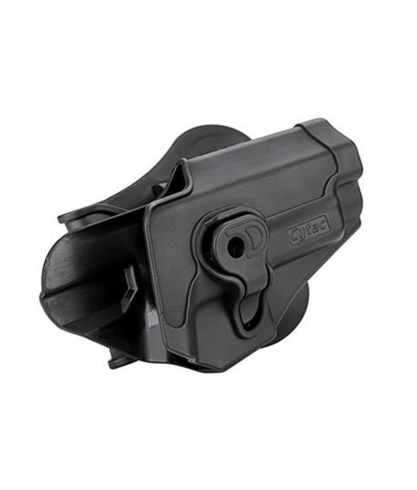 Cytac Paddle Holster P226/P229 (Black)