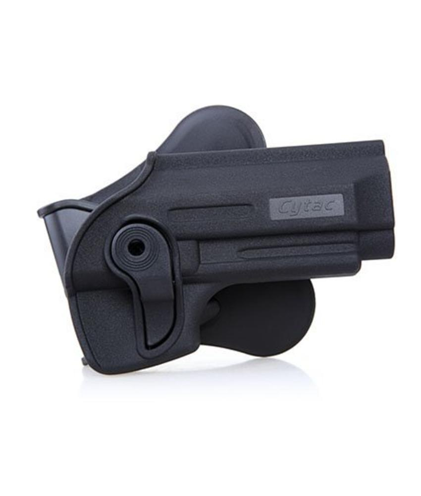 Cytac Paddle Holster M9 (Black)