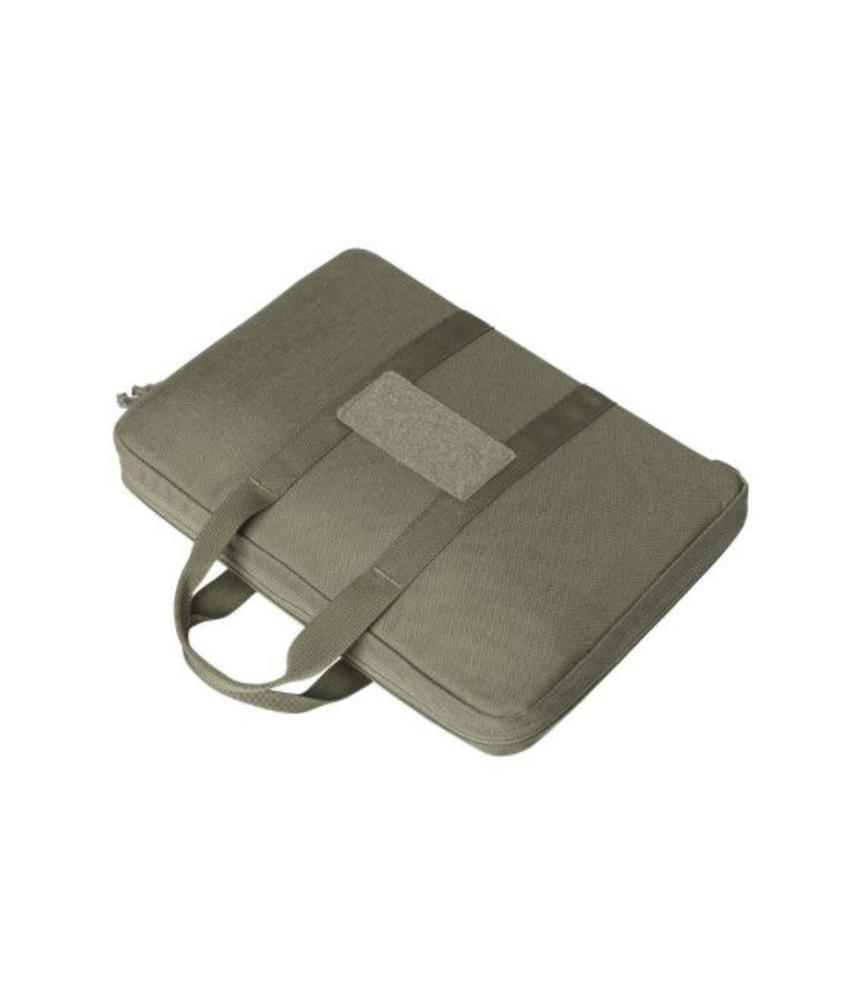 Helikon Double Pistol Bag Wallet (Adaptive Green)