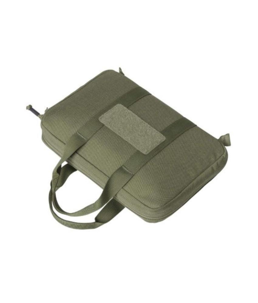 Helikon Single Pistol Bag Wallet (Olive Green)