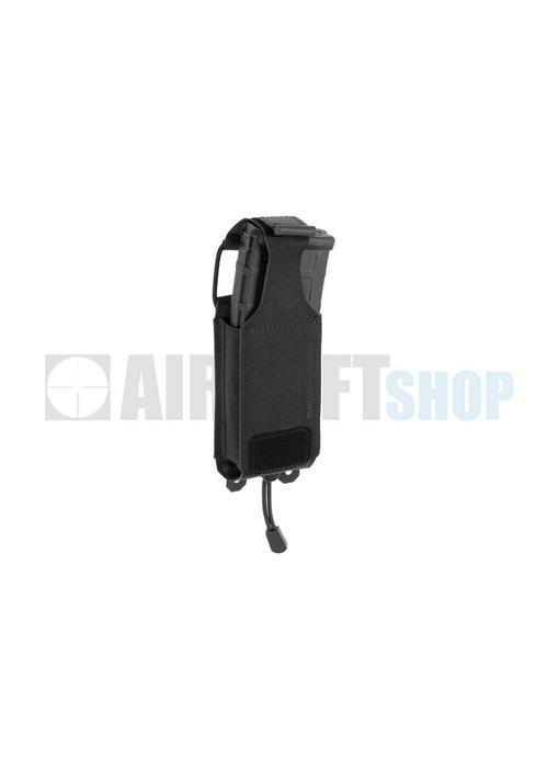 Claw Gear 5.56mm Backward Flap Mag Pouch (Black)