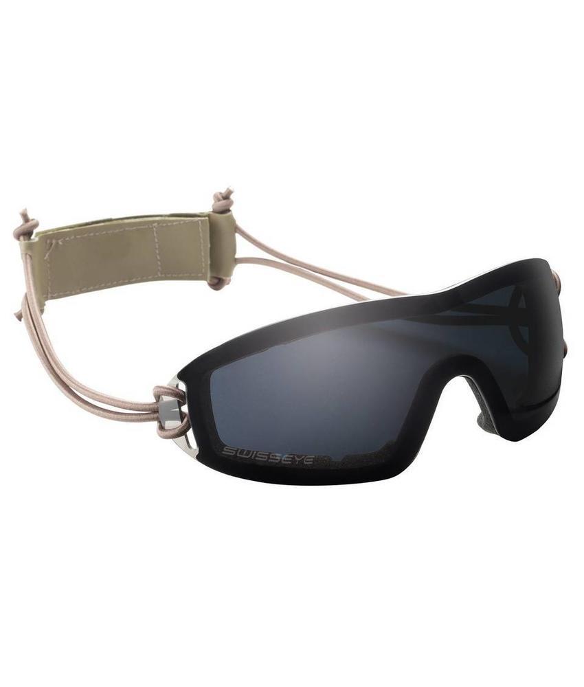 Swiss Eye Infantry (Smoke)