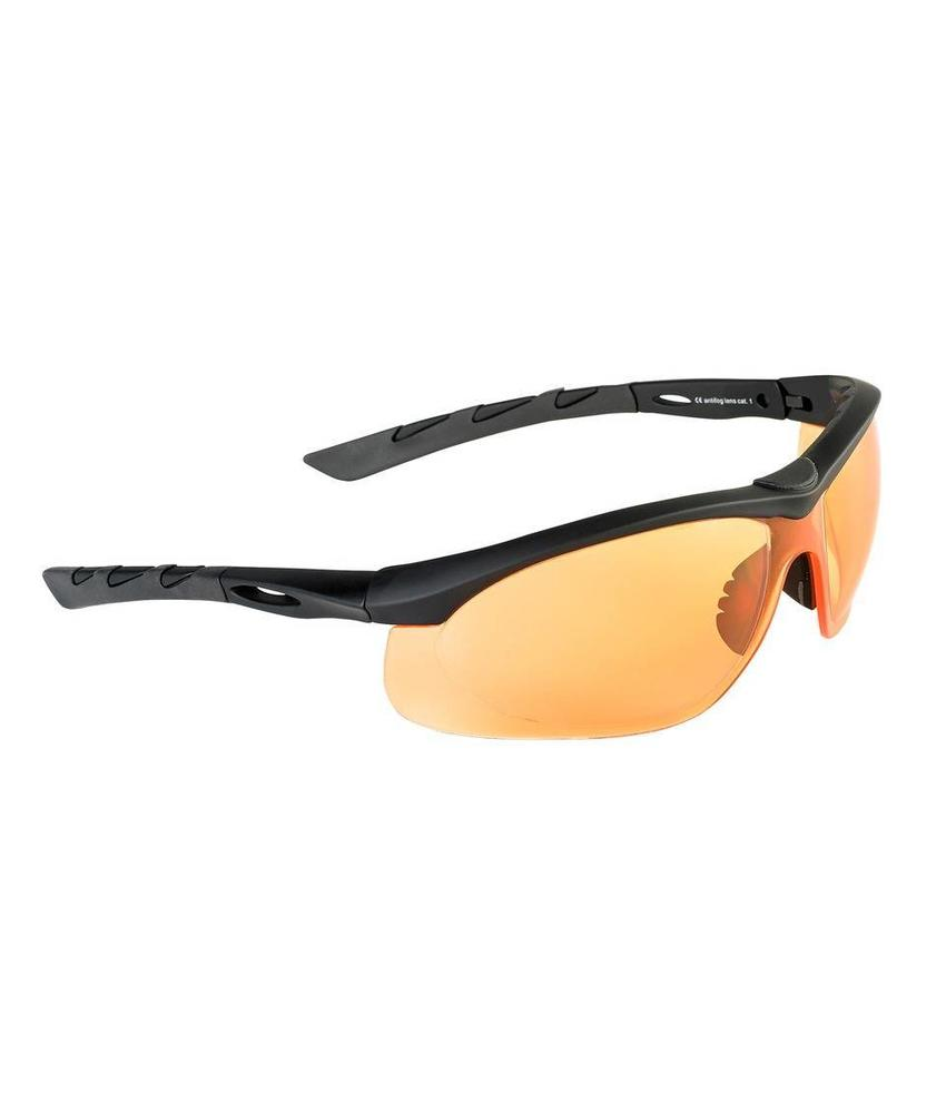 Swiss Eye Lancer (Orange)