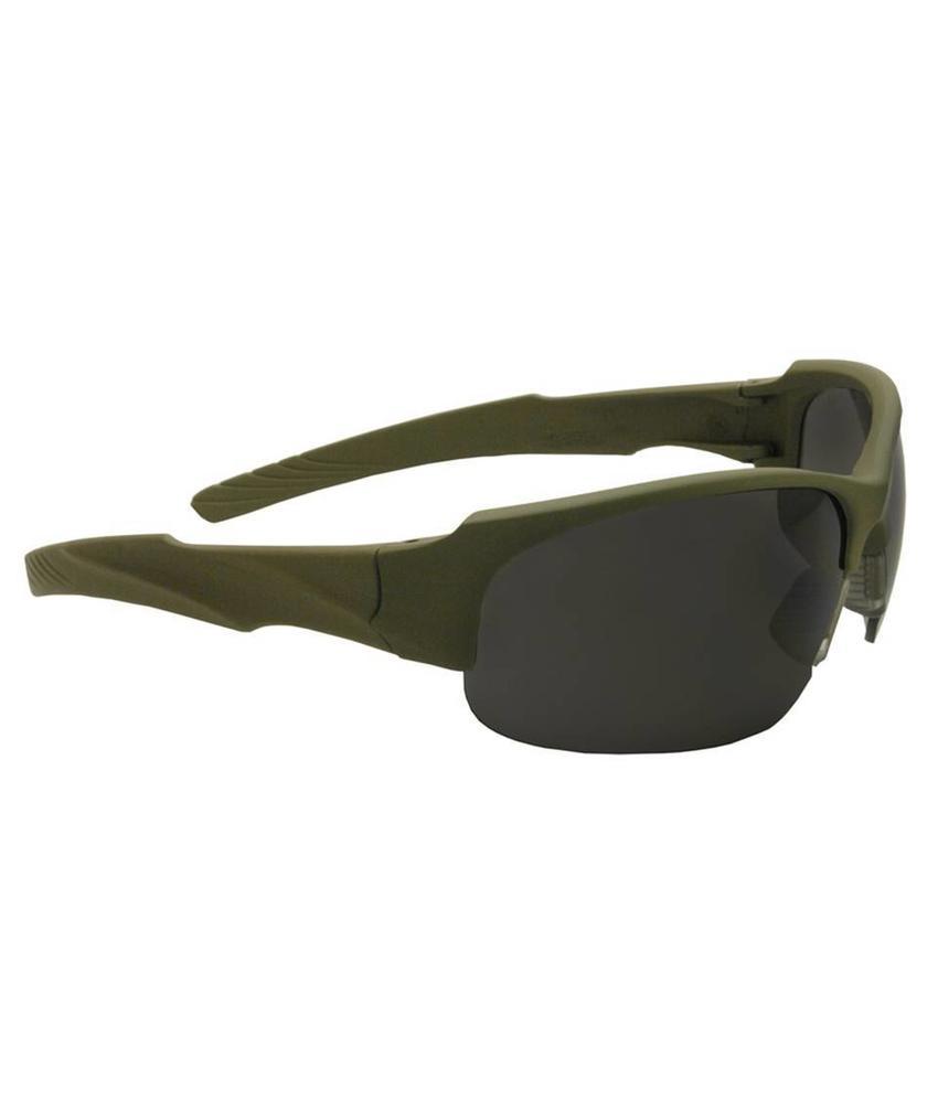 Swiss Eye Armored (Olive)